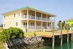 Отель Luxury Homes at Old Bahama Bay
