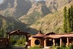 Отель Cabañas Cascada de las Animas