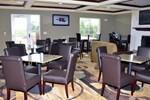 Отель Cobblestone Inn & Suites Big Lake