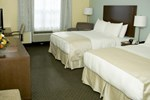 Отель Best Western Liverpool Hotel and Conference Centre