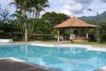 Отель Finca Hotel Don Roque