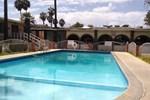 Отель Hotel Flamingos