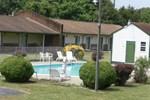Отель Tide Water Motel Hayes
