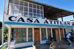 Мини-отель Casa Atitlan Boutique Hotel & Restaurant