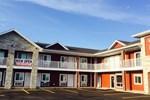 Отель Watrous Motel
