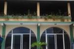 Отель Hotel y Restaurante Ribiera del Lago Peten Itza