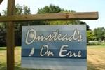 Мини-отель Omstead's On Erie B&B