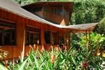 Отель Mindo Garden