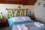 Отель Hospedaje Casa Soleil