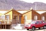 Отель Pan de Azucar Lodge