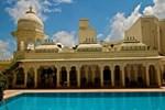 Отель Hotel Swaroop Vilas