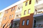 Апартаменты Velis Suite Apart Hotel
