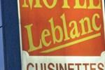 Отель Motel Leblanc