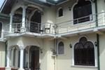 Отель Grand Mirrage
