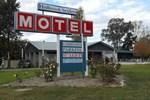 Отель Holbrook Settlers Motel