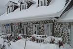 Гостевой дом Gite de la Maison Canadienne