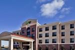 Отель Holiday Inn Express and Suites Pryor