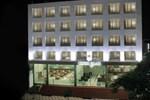 Отель Hotel Silver Palace