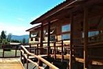 Отель Eco Hotel Antuco