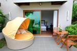 Отель Mangodlong Paradise Beach Resort
