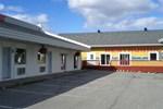 Отель Motel L'Escale