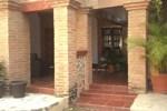 Отель Hotel Villa de Santiago
