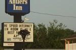 Отель Antlers Inn