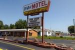 Отель 29 West Motel