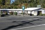 Отель Coachman Motel