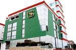 Отель Hotel Puerto del Sol