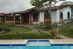 Гостевой дом Villa de San Jose