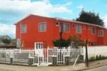 Гостевой дом Hostal Francia