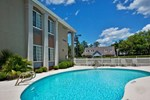Отель Holiday Inn Express Saint Simons Island