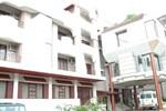 Отель Hotel Gnanam
