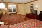 Отель Econo Lodge West Gainesville