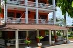Отель Hotel Campestre Las Pampas