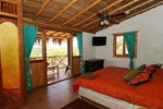 Отель Eco Lodge La Caprichosa