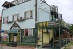 Гостевой дом Gangneung Guesthouse Myunggane
