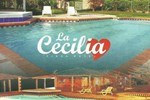Отель Finca Hotel La Cecilia