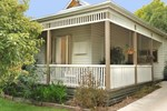 Апартаменты Courtyard Cottage of Healesville