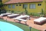 Отель Complejo Turístico Anaconda Cabañas
