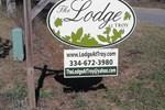 Апартаменты The Lodge At Troy