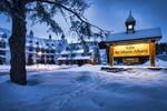 Отель Gîte du Mont-Albert