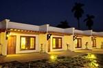 Отель Casa Hacienda San Jose