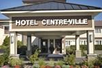 Отель Hôtel Centre-Ville