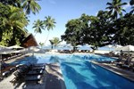 Отель Berjaya Beau Vallon Bay Resort & Casino