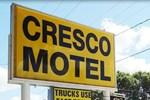 Отель Cresco Motel