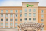 Отель Holiday Inn Kansas City Airport