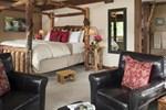 Мини-отель Carson Ridge Luxury Cabins