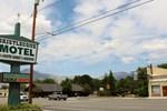 Отель Bristlecone Motel